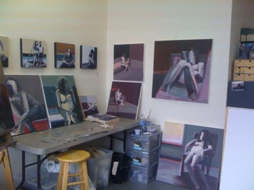 Studio Snapshot