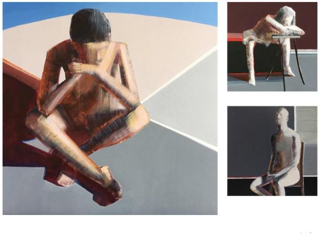 Artist Shilo Ratner_Oil Paintings