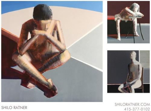 Shilo Ratner Presents:
