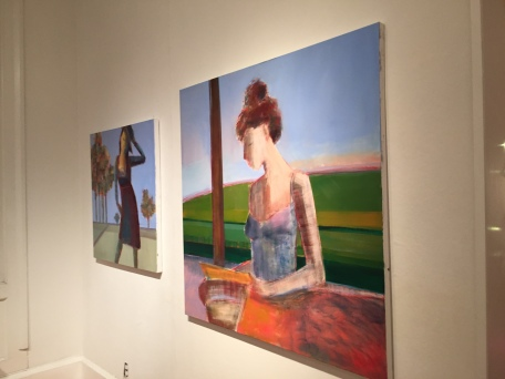Shilo Ratner Paintings